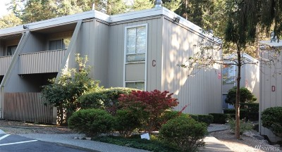 Snohomish County Condo/Townhouse For Sale: 4813 180th St SW #C106
