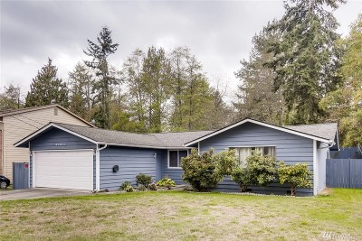 Federal Way Single Family Home For Sale: 30311 13th Ave S