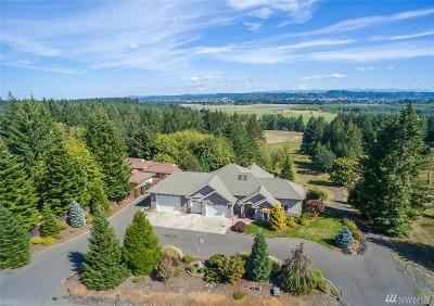 Chehalis Single Family Home For Sale: 208 Brockway Rd
