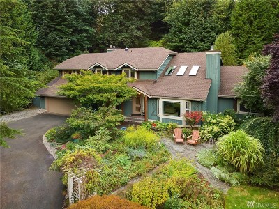 Woodinville WA Single Family Home For Sale: $979,900