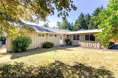 Lakewood Rental For Rent: 10112 Hemlock St SW