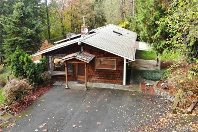 Maple Valley Single Family Home For Sale: 23510 SE 208th St