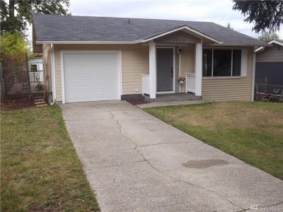 Tacoma Single Family Home For Sale: 1213 E 59th St