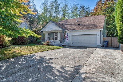 Single Family Home Sold: 4816 Cypress Dr