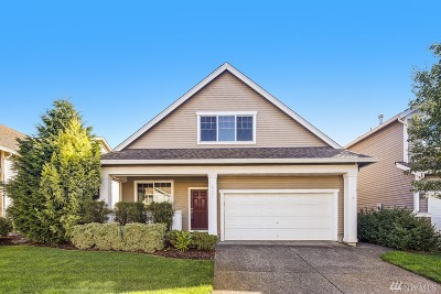 Condo/Townhouse For Sale: 2325 88th Dr NE