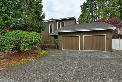 Everett Single Family Home For Sale: 3315 104th Place SE