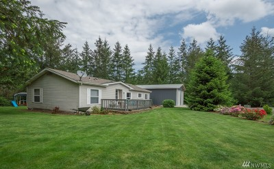 Winlock Single Family Home For Sale: 121 Moonlit Lane