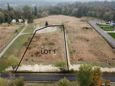 Puyallup Residential Lots & Land For Sale: 7510 62nd Ave E