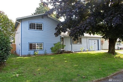 Lynden Single Family Home Sold: 230 Pollman Cir