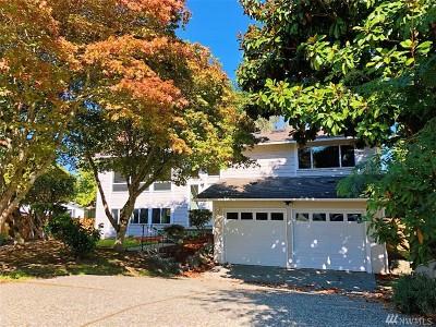Renton WA Single Family Home For Sale: $499,000
