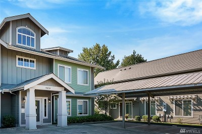 Bellingham WA Condo/Townhouse For Sale: $269,000