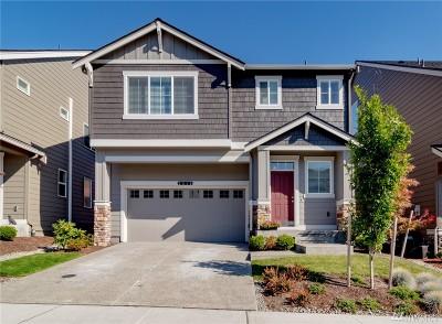 Pierce County Single Family Home For Sale: 2815 82nd Av Ct E