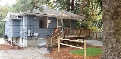 Tacoma Multi Family Home For Sale: 4621 E C St