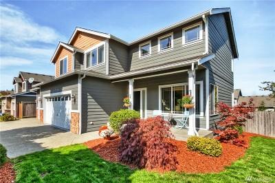Bonney Lake Single Family Home For Sale: 19721 127th St E