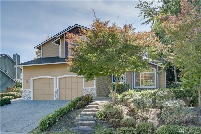 Snohomish Single Family Home For Sale: 6420 151st St SE