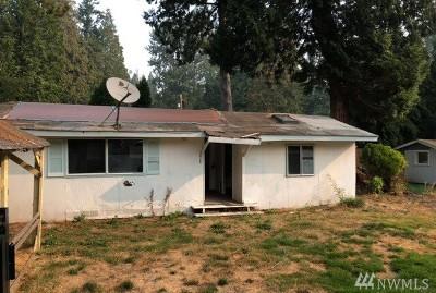 Blaine Single Family Home For Sale: 5026 Fir St