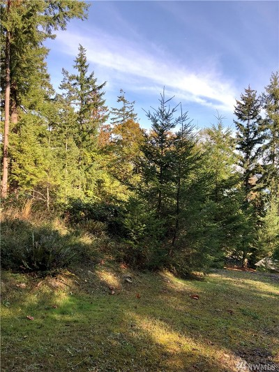 Lummi Island WA Residential Lots & Land For Sale: $39,500
