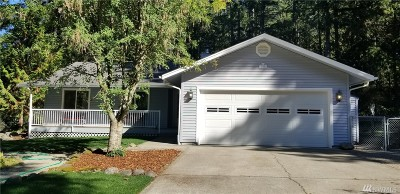 Thurston County Single Family Home For Sale: 703 3rd St