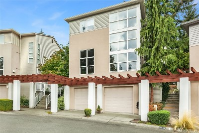 Bellevue Single Family Home For Sale: 2725 124th Ave SE