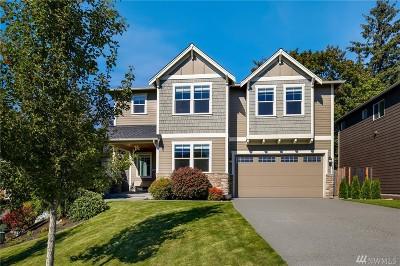 Auburn Single Family Home For Sale: 13022 SE 308th St