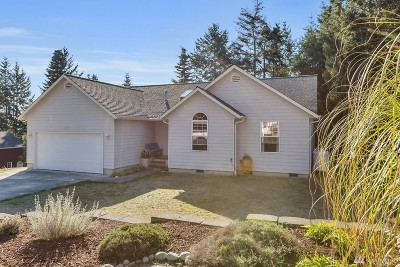 Coupeville Single Family Home For Sale: 102 NE Faris
