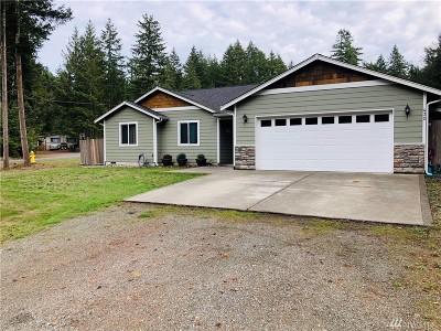 Single Family Home For Sale: 430 E Herron Dr