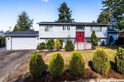 Kirkland Single Family Home For Sale: 12614 NE 142nd St