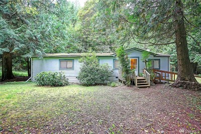 Camano Island Single Family Home For Sale: 860 Haven Place