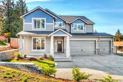 Auburn Single Family Home For Sale: 10913 SE 304th St