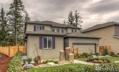 Bonney Lake Single Family Home For Sale: 13223 179th Av Ct E #142