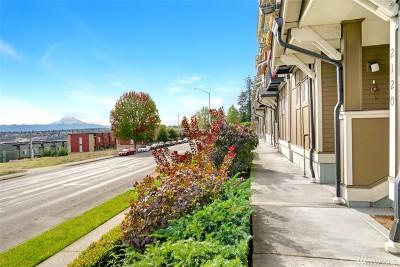 Tacoma Condo/Townhouse For Sale: 2120 Yakima Ave
