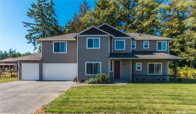 Anacortes Single Family Home Sold: 2806 C Ave