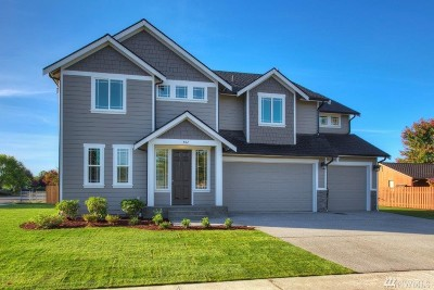 Orting Single Family Home For Sale: 402 Fairlane Ave