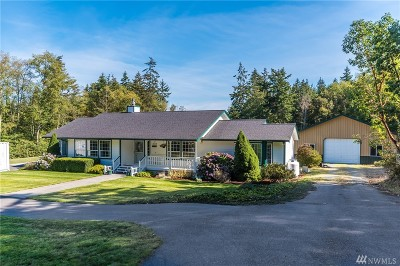 Oak Harbor Single Family Home Sold: 2114 Boulder Meadow Lane