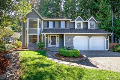 Sammamish Single Family Home For Sale: 23227 NE 29th Ct
