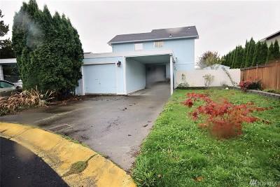 Auburn Single Family Home For Sale: 3111 M St NE