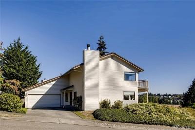 Tacoma Single Family Home For Sale: 3802 Nassau Ave NE
