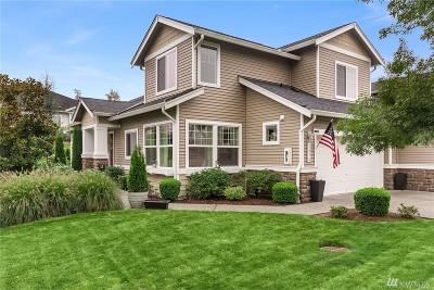Lake Stevens Condo/Townhouse For Sale: 2514 85th Dr NE #HH1