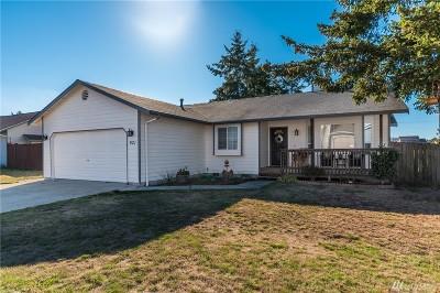 Oak Harbor Single Family Home Sold: 921 NW Quarterdeck Lp