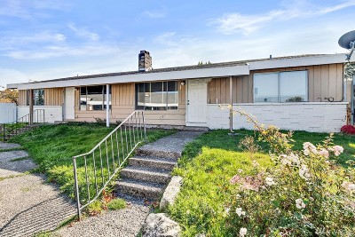 Multi Family Home For Sale: 28620 46th Ave S