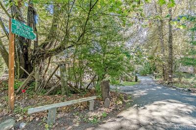 Renton Residential Lots & Land For Sale: 2911 Lyons Ave NE