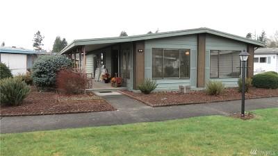 Auburn Mobile Home For Sale: 1402 22nd St NE #32