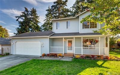 Oak Harbor Single Family Home Sold: 909 SW 1st Ave