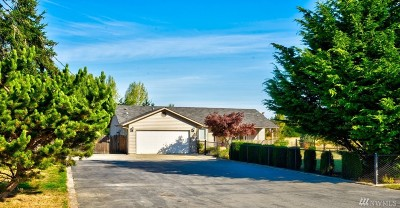 Oak Harbor Single Family Home Sold: 1540 Allyson St