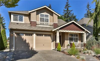 Mukilteo Single Family Home For Sale: 4811 Bridgeport Place