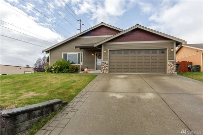 Ferndale Single Family Home Sold: 4965 Sunset Park Place