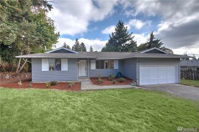 Auburn Single Family Home For Sale: 3512 S 295th St