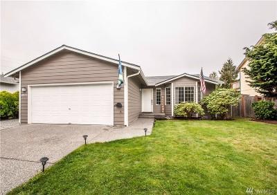 Lake Stevens Single Family Home For Sale: 8923 2nd Place SE