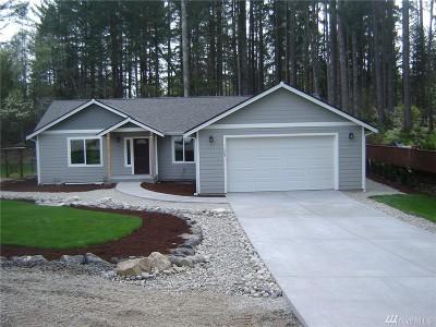 Gig Harbor Single Family Home For Sale: 11407 146th Av Ct NW
