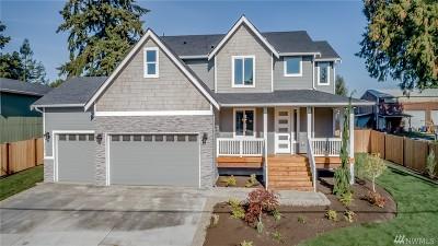 Lake Stevens Single Family Home Contingent: 2303 Cherry Rd